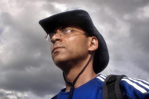Agostinho Gomes da Silva