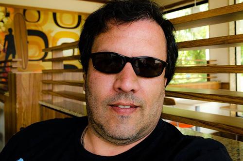 Alfredo Medeiros