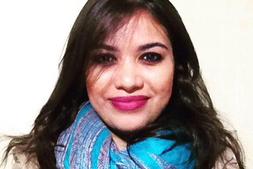 Drika Nascimento