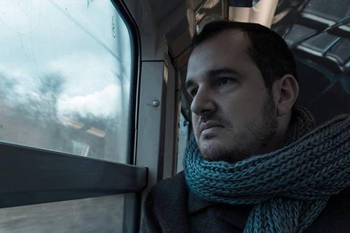 Sandro Mandaloufas