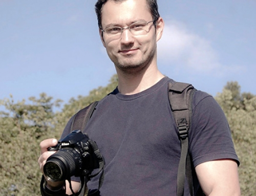Matheus Dalmazzo